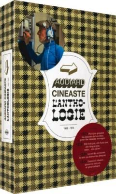 "Afficher ""Audiard cinéaste: l'anthologie: 1968-1974"""