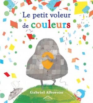 """Afficher """"Le petit voleur de couleurs"""""""