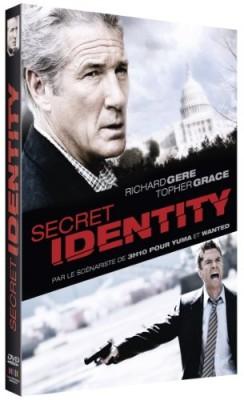 "Afficher ""Secret identity"""