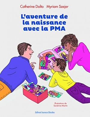 """Afficher """"L'aventure de la naissance avec la PMA"""""""