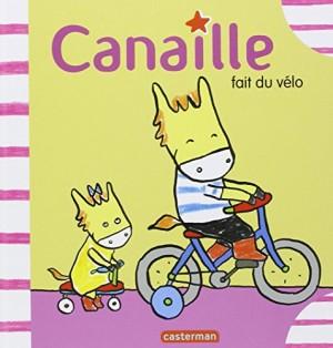 """Afficher """"CanailleCanaille fait du vélo"""""""