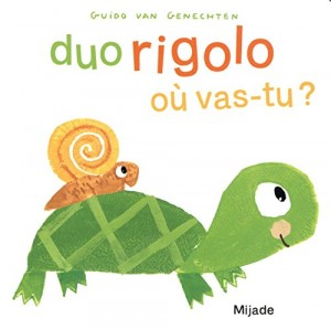 vignette de 'Duo rigolo (Van Genechten, Guido)'