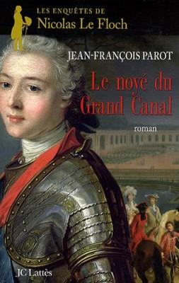"""Afficher """"Les enquêtes de Nicolas Le Floch, commissaire au ChâteletLe noyé du grand canal"""""""