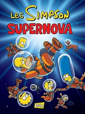 """Afficher """"Les Simpson n° 25 Les Simpson."""""""