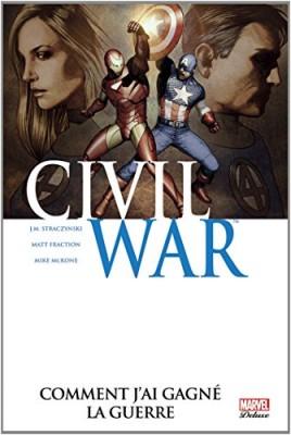 """Afficher """"Civil war n° 6Comment j'ai gagné la guerre"""""""