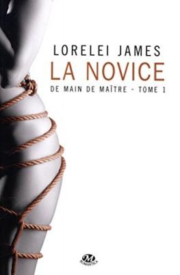 """Afficher """"De Main de maître n° 1 La Novice"""""""