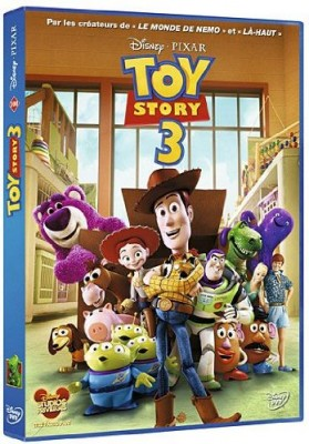 "Afficher ""Toy story 3"""