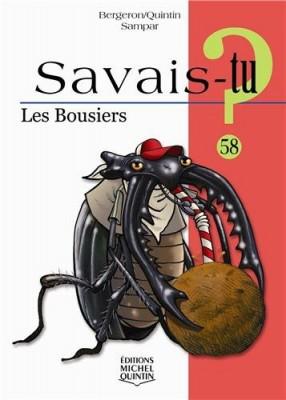 """Afficher """"Bousiers (Les)"""""""