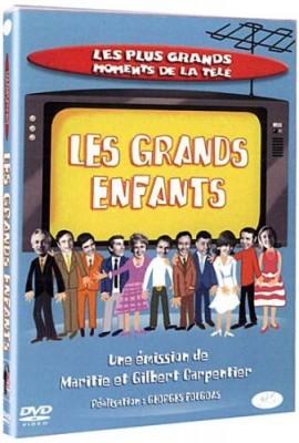 "Afficher ""Les Grands enfants"""