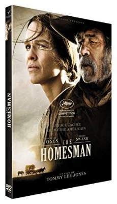 "Afficher ""The Homesman"""