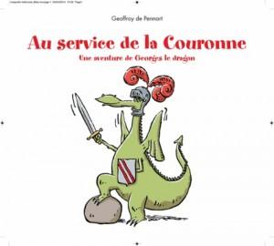 """Afficher """"Au service de la couronne"""""""