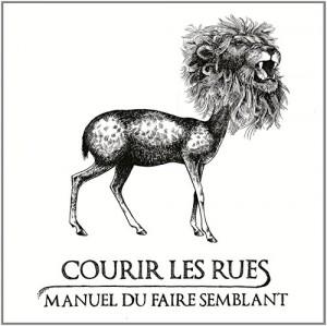 vignette de 'Manuel du faire semblant (Courir les Rues)'