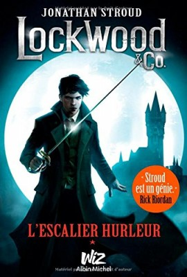 vignette de 'Lockwood & Co.. (Stroud, Jonathan)'