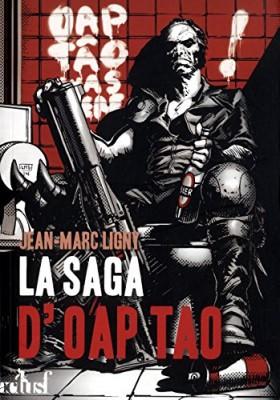 "Afficher ""La saga d'Oap Täo"""