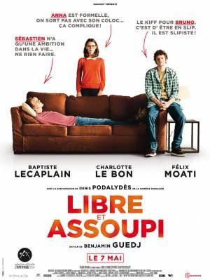 """Afficher """"Libre et assoupi"""""""