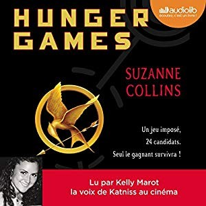 "Afficher ""Hunger games"""
