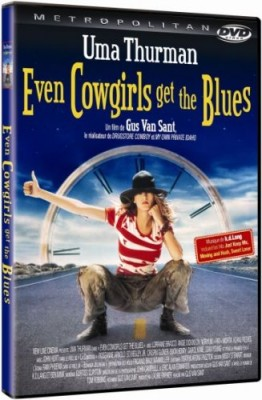 """Afficher """"Even cowgirls get the blues"""""""