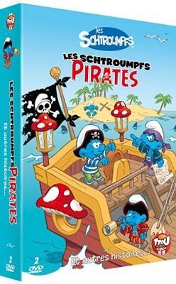 """Afficher """"Schtroumpfs pirates (Les)"""""""