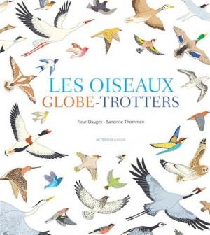 """Afficher """"Les oiseaux globe-trotters"""""""
