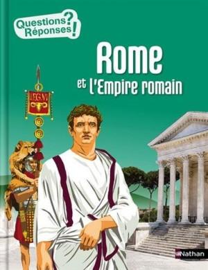 """Afficher """"Rome et l'Empire romain"""""""