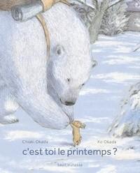 """Afficher """"C'est toi le printemps ?"""""""