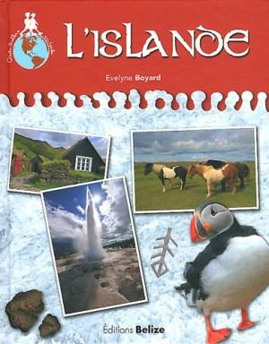 "Afficher ""L'Islande"""