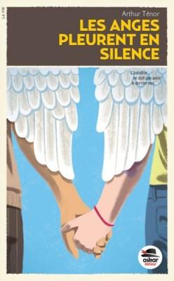 """Afficher """"Les anges pleurent en silence"""""""