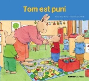 """Afficher """"Tom est puni"""""""