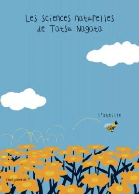 """Afficher """"sciences naturelles de Tatsu Nagata (Les)L'abeille"""""""