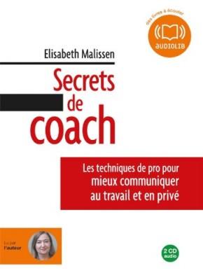 """Afficher """"Secrets de coach"""""""