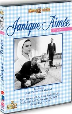"""Afficher """"Janique Aimée, 1ère partie"""""""