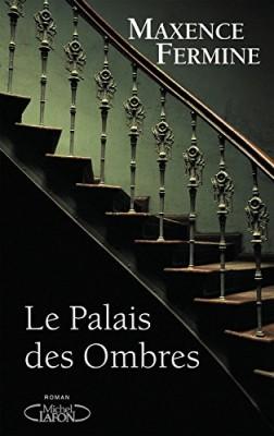 """Afficher """"Palais des Ombres (Le)"""""""