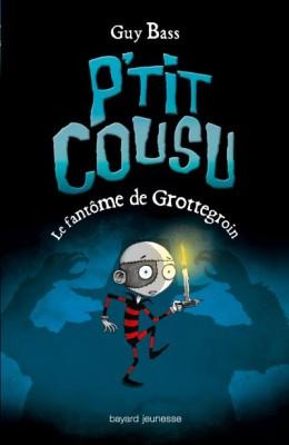"""Afficher """"P'tit Cousu n° 3 Fantôme de Grottegroin (Le)"""""""