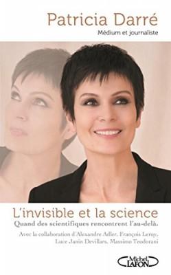"""Afficher """"L'invisible et la science"""""""