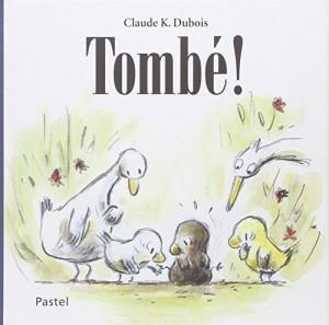 """Afficher """"Tombé !"""""""