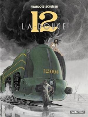 vignette de 'La Douce (François Schuiten)'