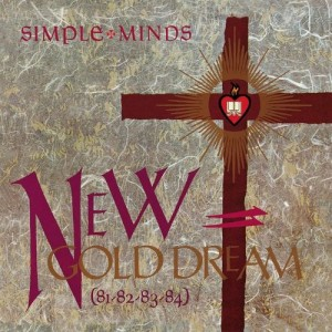 "Afficher ""New gold dream"""