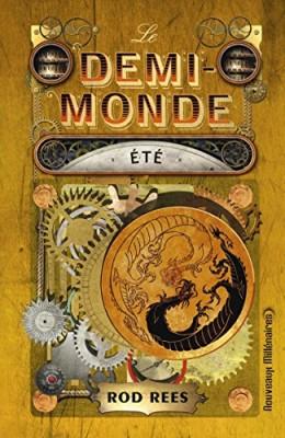 """Afficher """"Demi-Monde (Le) n° 3 Eté"""""""