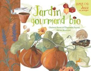 """Afficher """"Jardin gourmand bio"""""""