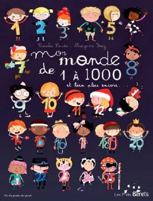 """Afficher """"Mon monde de 1 à 1000"""""""