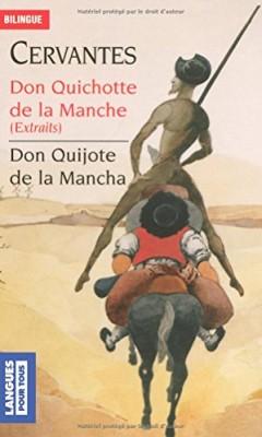 """Afficher """"Don Quijote de la Mancha"""""""