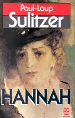 """Afficher """"Hannah n° 1"""""""