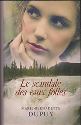 """Afficher """"Le scandale des eaux folles n° 1"""""""