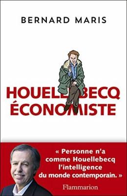 """Afficher """"Houellebecq économiste"""""""