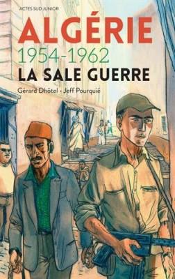 """Afficher """"Algérie, 1954-1962"""""""