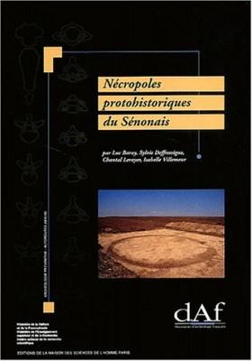 """Afficher """"Nécropoles protohistoriques du Sénonais"""""""