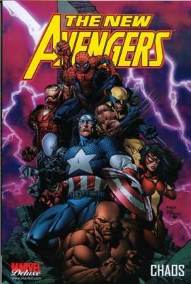 """Afficher """"Avengers n° 1 Chaos"""""""
