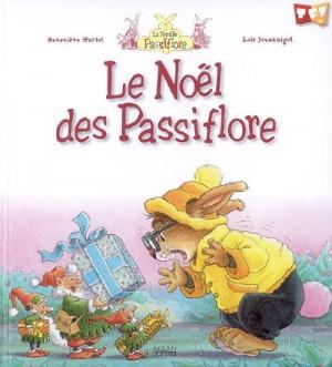 """Afficher """"Le Noël des Passiflore"""""""