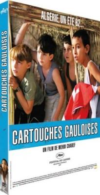 "Afficher ""Cartouches gauloises"""