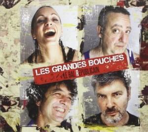 """Afficher """"Le Bal républicain"""""""